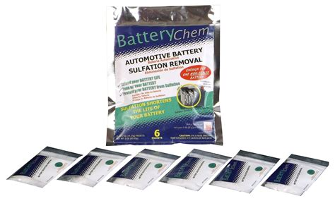 Battery Rejuvenator In Colorado Springs