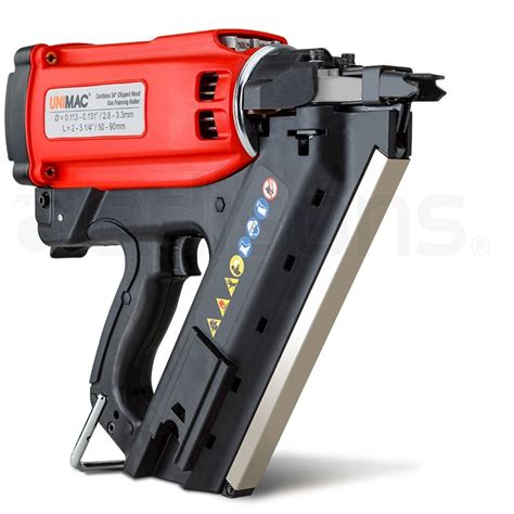 Battery operated nail gun.aspx Image