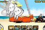 Battle Cats Rush 1 Hour
