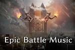 Battle Music Orchestra
