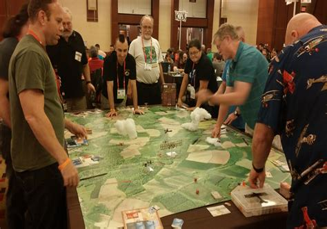 Battle-Planning-Table