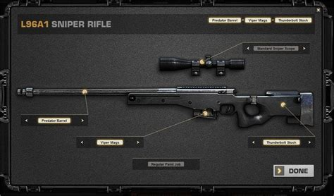 Battlefield 1 Sniper Rifles With Scopes And Best 308 Ar Rifle Scope