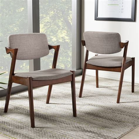 Baxton Dining Chairs