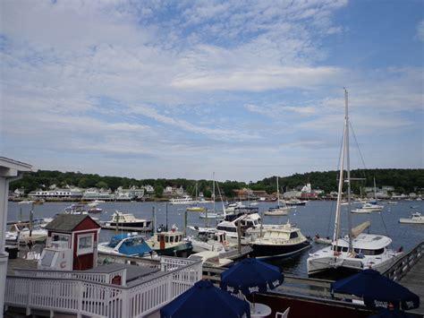 Bay Harbor Maine