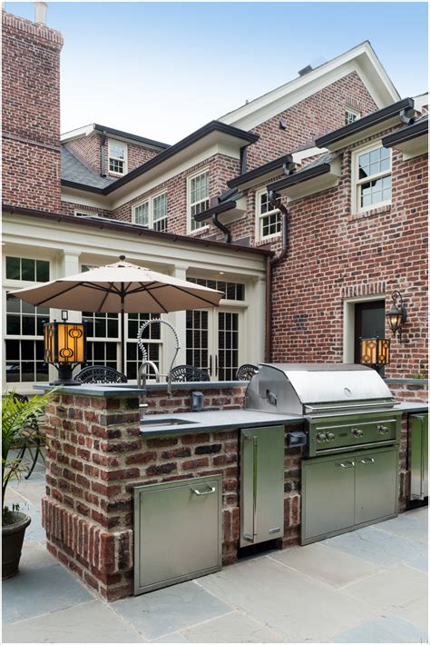 Bbq Designs And Plans