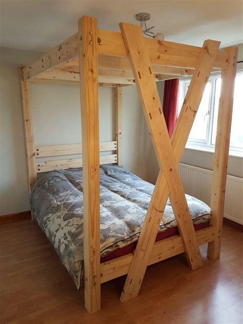 Bdsm-Bed-Build-Plans