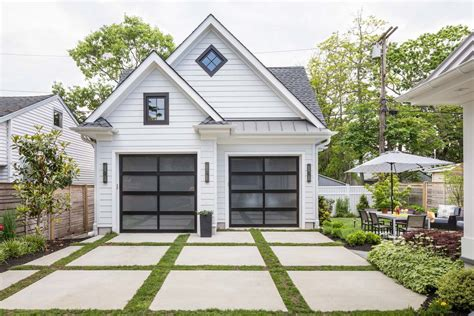 Beach House Plans With Detached Garage