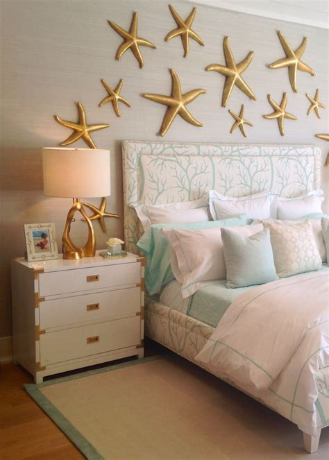 Beach Themed Bedroom Diy Ideas