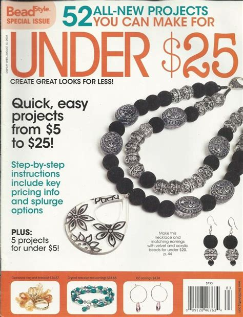 Beadstyle-Projects