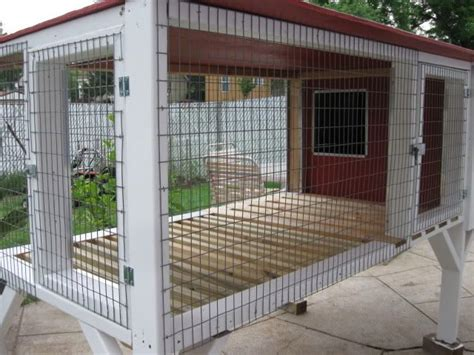Beagle-Dog-Kennel-Plans