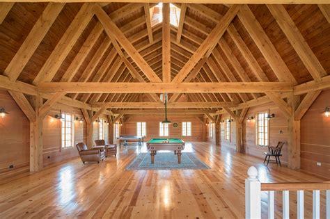 Beam-Barn-Plans