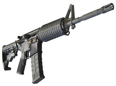 Bear Creek Arsenal Ar15 Rifle 300 Blackout Review And Benjamin Mayhem Air Rifle Review