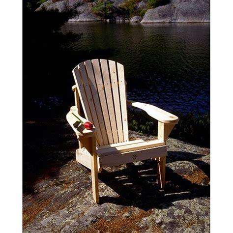 Bear-Chair-Cedar-Adirondack-Chair-Kit