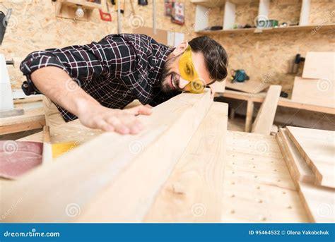Bearded-Woodworker