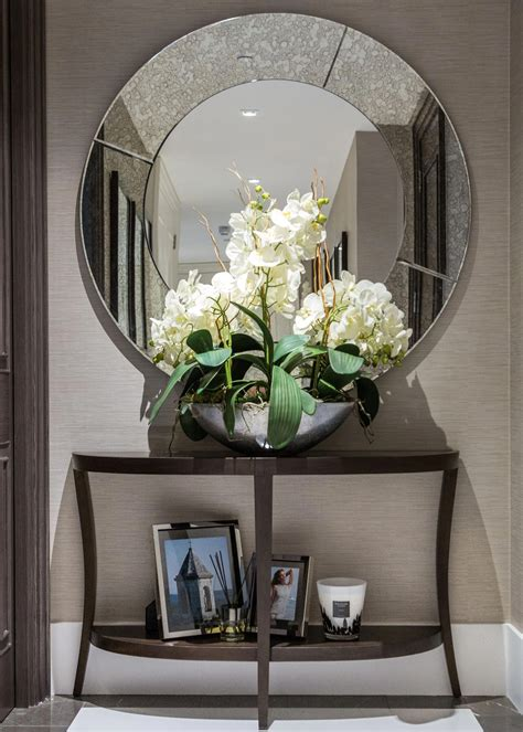 Beautiful Entry Table Plans