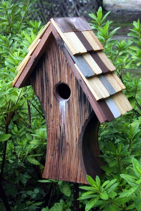 Beautiful-Bird-House-Plans