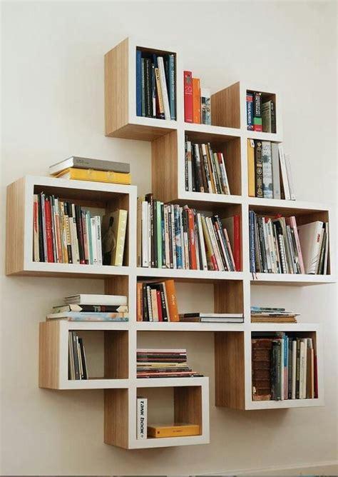Beautiful-Bookshelf-Diy