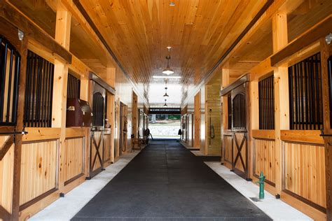 Beautiful-Horse-Barn-Plans