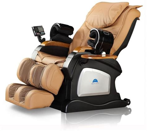 Beauty Health Massage Chair
