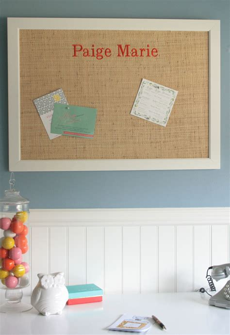 Bed Board Decorations Ideas