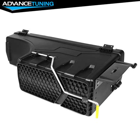 Bed Box With Alternate Tank For 2018 Ram 3500