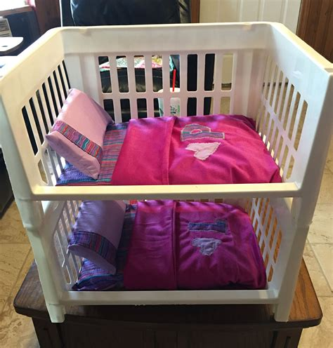 Bed For Dolls Diy Network