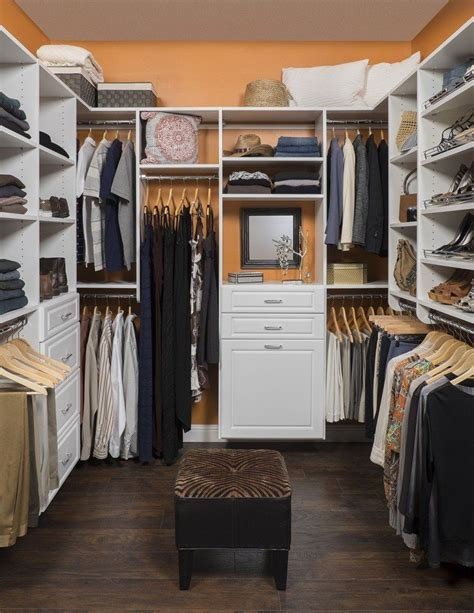 Bed In Closet Designs