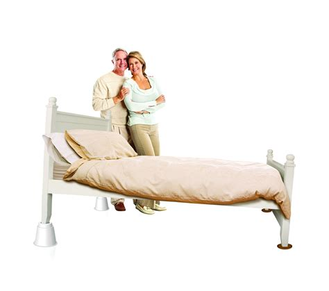 Bed Risers For Heartburn