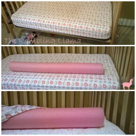 Bed Side Rail Diy