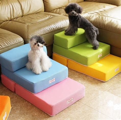 Bed Stairs For Dogs Diying