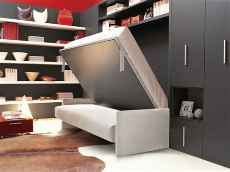 Bed That Folds Into Wall Diy Design