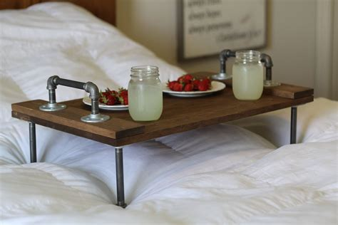 Bed Tray Table Diy Design