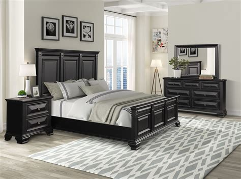 Bed and furniture sets Image