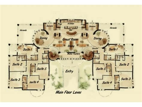 Bed-And-Breakfast-Inn-Floor-Plan