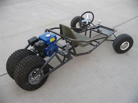 Bed-Frame-Go-Kart-Plans