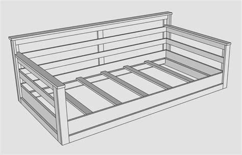 Bed-Swing-Plans-Pdf