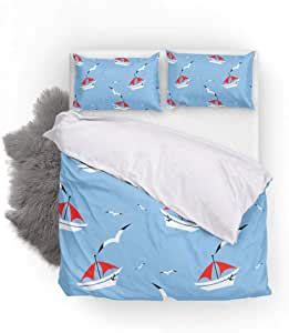 Bedding Collection Seashell Beach Sheets Quilt Set Home Improvement Reboot King Duvet Cover Cov