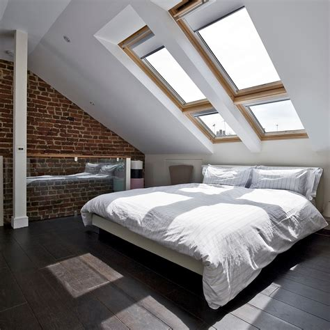 Bedroom Loft Designs