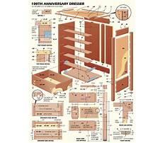 Best Bedroom furniture construction plans