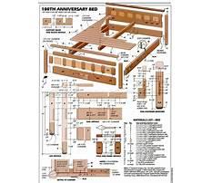 Best Bedroom furniture plans online