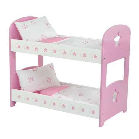 Beds For 18 Inch Dolls Cheap