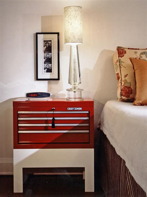 Bedside Table Alternatives Diy School