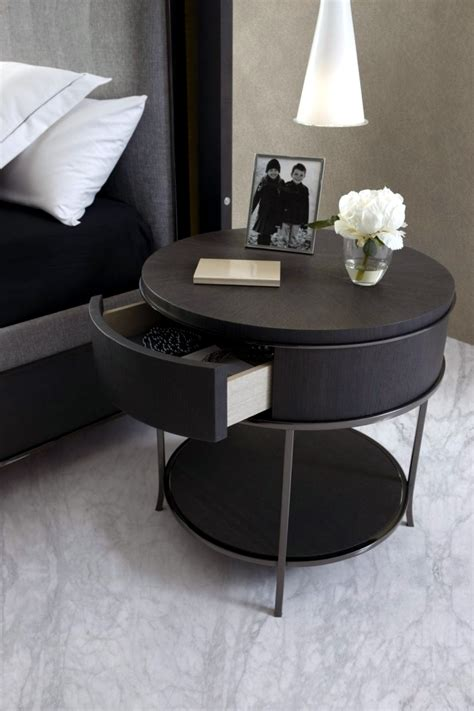 Bedside Table Plans Modern