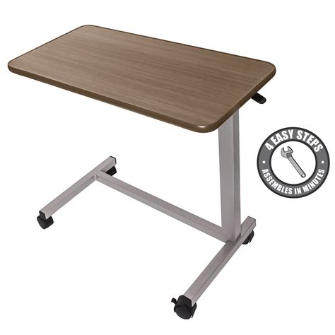 Bedside Table With Wheels