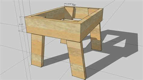 Bee-Hive-Stand-Plans-Free