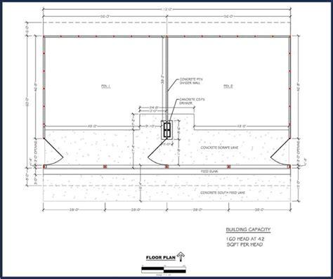 Beef-Barn-Plans