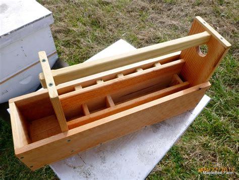 Beekeepers-Toolbox-Plans