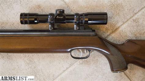 Beeman R10 Air Rifles For Sale And Benjamin 100 Shot Pump Air Rifle Sn F12056