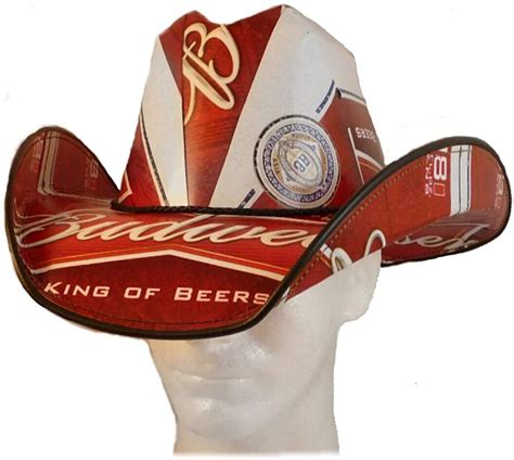 Beer Box Hat Diya
