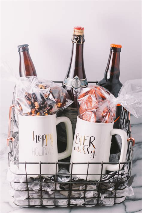 Beer Diy Gifts